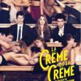 """""""La crème de la crème"""" filme une histoire d'amour dans un milieu où la compétition dicte les rapports humains."""