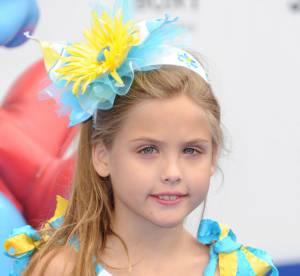 Anna Nicole Smith : sa fille de 7 ans, bientôt riche héritière ?