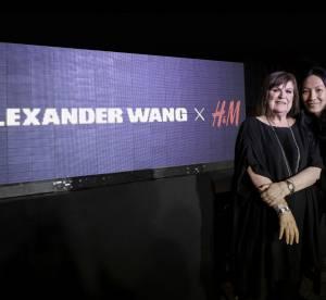 H&M x Alexander Wang : la nouvelle collaboration 2014 !