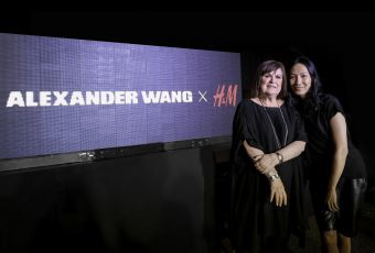 H&M x Alexander Wang : la nouvelle collaboration 2014 !