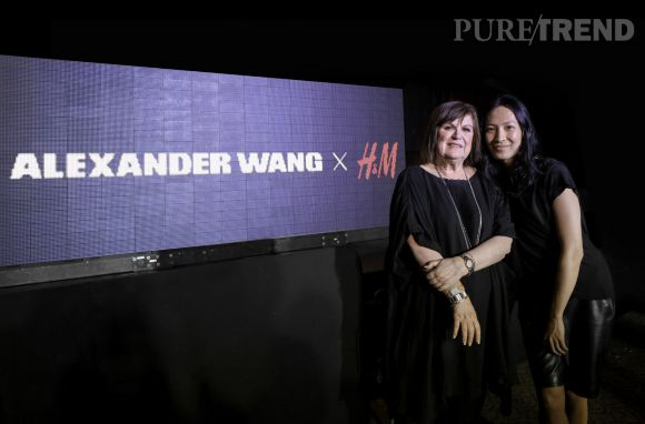 H&M x Alexander Wang, la collaboration surprise 2014.