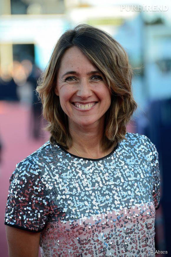 Alexia Laroche-Joubert aurait été approché par France 2 pour développer un programme de télé-réalité sur l'univers de la coiffure.
