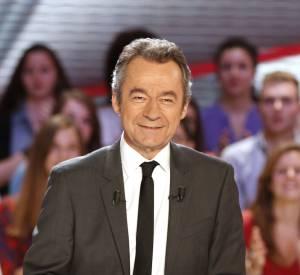 """Michel Denisot a créé """"Le Grand Journal"""", qu'il a présenté de 2004 à 2013."""