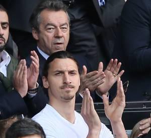 Passionné de football, Michel Denisot a dirigé le PSG durant 7 ans.