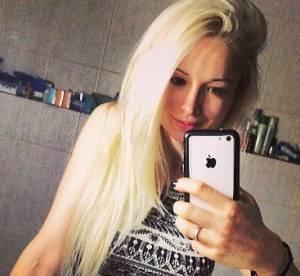 "Valeria Lukyanova : la ""barbie girl"" au naturel, presque sans maquillage"
