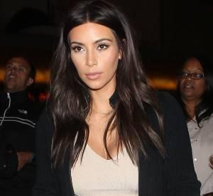 Kim Kardashian : totalement snobée par Beyoncé chez le dermato !
