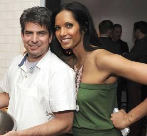 Richard Gere en couple avec Padma Lakshmi ?
