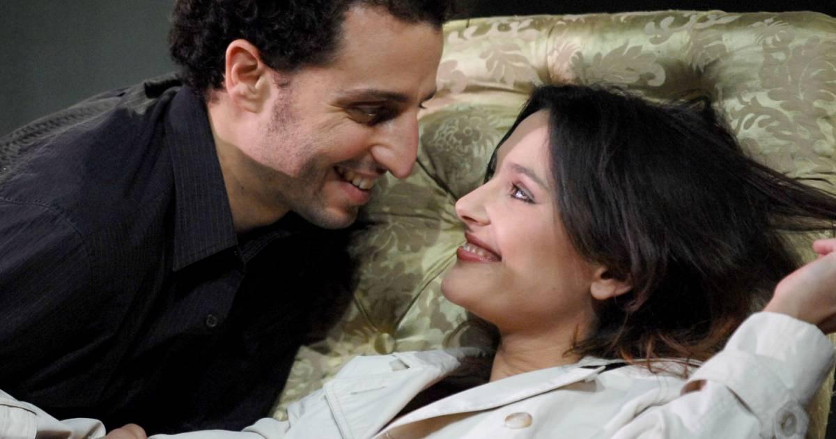 VIDEO - Arié Elmaleh : quelles relations a-t-il avec son