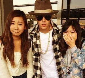 Justin Bieber doit s'excuser après une maladresse diplomatique au Japon