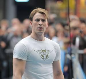 Chris Evans : Captain America en 15 photos sexy