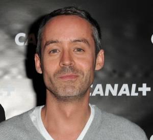 Yann Barthès, présentateur télé le plus séduisant du PAF selon les utilisatrices de VictoriaMilan.fr.
