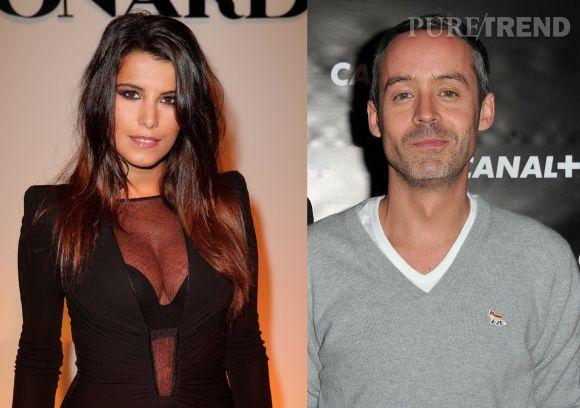 Yann Barthès et Karine Ferri, couple le plus séduisant du PAF pour les infidèles du site VictoriaMilan.fr.