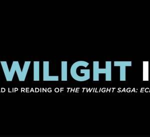 """Twilight 3"" la version inédite de Bad Lip Reading."