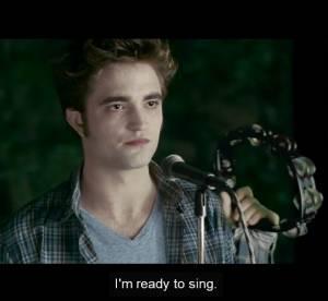 Twilight : la version ''inédite'' qu'on nous avait cachée