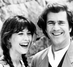 Mel Gibson : de Sophie Marceau à Jodie Foster, les femmes de sa vie