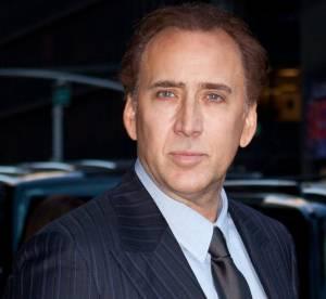 Nicolas Cage reconnaît ''les navets infâmes'' de sa carrière