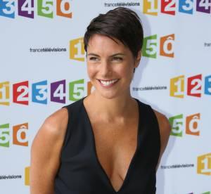Fais-moi une place : Alessandra Sublet, charmante invitée de Guy Bedos en Corse