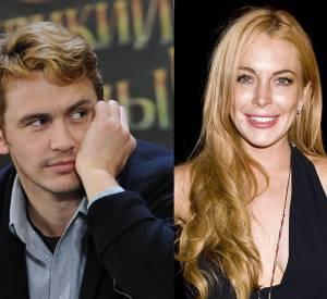 Lindsay Lohan prétend avoir couché avec James Franco mais ce dernier nie. Qui croire ?
