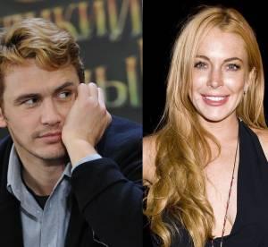 James Franco, une relation sexuelle avec Lindsay Lohan ? Jamais !