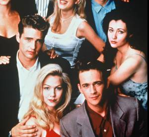 Beverly Hills 24 ans après : quand Brandon balance sur sa soeur Brenda !