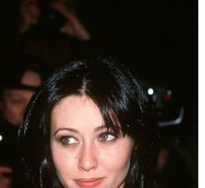 """Shannen Doherty, l'actrice invivable du casting de la série """"Beverly Hills 90210""""."""