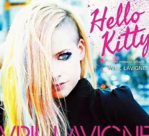 """Avril Lavigne a fait un véritable flop pour le clip de son titre """"Hello Kitty"""" qui a fait polémique sur les réseaux sociaux, étant pris pour une parodie de la culture japonaise."""