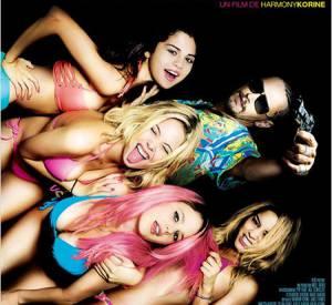 """Spring Breakers"", un film avec Selena Gomez, Vanessa Hudgens, Ashley Benson, Rachel Korine et James Franco."