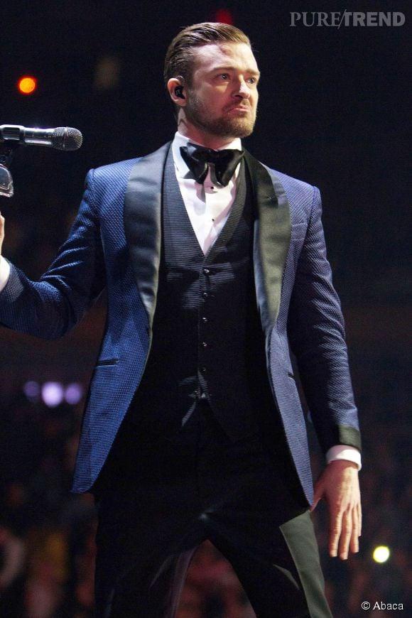 Aujourd'hui, Justin Timberlake a quatre albums à son actif et gagné plus de 60 récompenses.