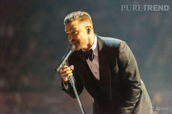 Justin Timberlake a raconté à Oprah Winfrey les difficultés qu'il a eu à dire au revoir au groupe *NSYNC pour se lancer en solo.