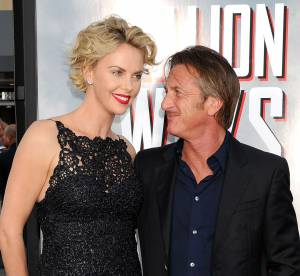Sean Penn et Charlize Theron : 10 infos sur le couple star d'Hollywood