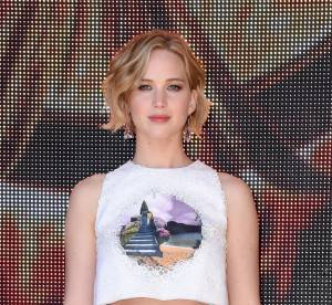 Jennifer Lawrence, Julianne Moore: le casting d'Hunger Games débarque à Cannes !