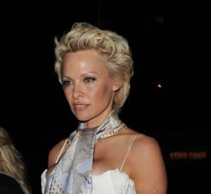 Pamela Anderson, ses terribles révélations : choc au lancement de sa fondation