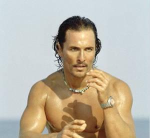 Matthew McConaughey, Harrison Ford : les plus beaux aventuriers du cinéma