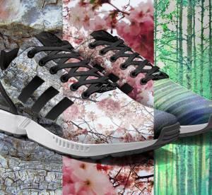 Photo Print d'Adidas, la nouvelle appli qui imprime vos photos sur vos sneakers