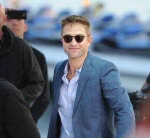 Robert Pattinson : ''tout le monde à Hollywood est un peu cinglé''