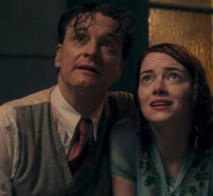 Magic in the Moonlight : Emma Stone et Colin Firth réunis pour Woody Allen