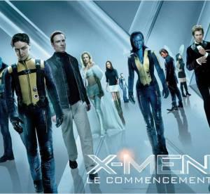 X- Men Le commencement : 10 (bonnes) raisons de regarder