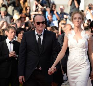 Uma Thurman, Carole Bouquet... Clap de fin pour Cannes 2014