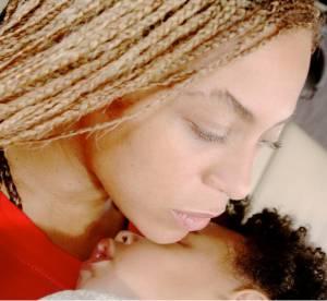 Beyoncé : Blue Ivy en escarpins, sur les traces de maman !