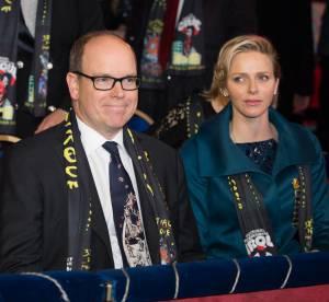Charlène Wittstock et Albert II de Monaco attendent un bébé pour fin 2014