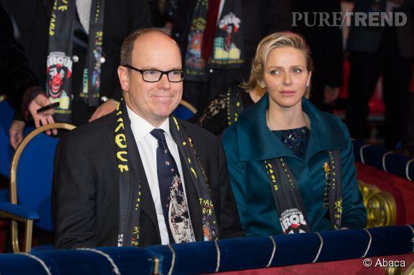 Charlene de Monaco et Prince Albert vont avoir un bébé !