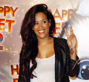Amel Bent : ''Je n'accepterai jamais de l'argent pour me déshabiller''