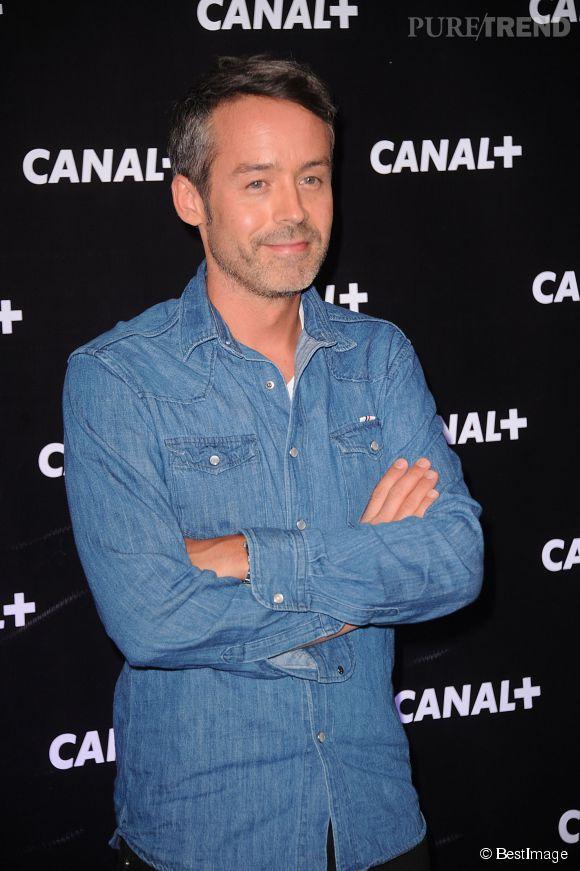 """Yann Barthès serait """"jaloux"""" selon Jean-Pierre Pernaut."""