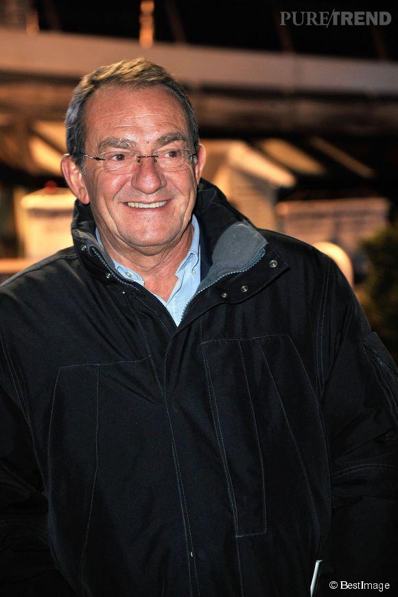 Jean-Pierre Pernaut, s'amuse des moqueries de Yann Barthès et tâcle le Petit Journal !