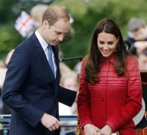 Kate Middleton et le Prince William attendus en Normandie pour D-Day