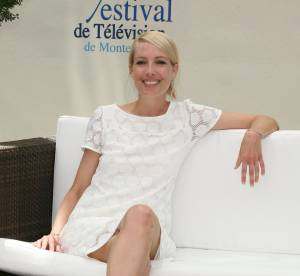 Sidonie Bonnec : la jolie blonde d'Enquêtes Criminelles est enceinte !