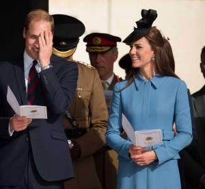 D-Day 2014 : Kate Middleton, le glamour anglais débarque en France