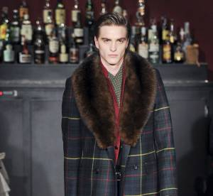 La Fashion Week en live : le défilé Moschino Homme Printemps-Eté 2015