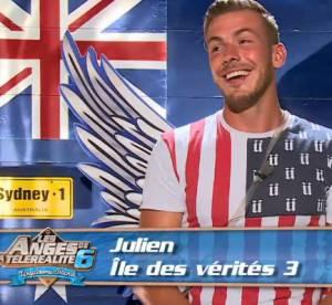 Julien Bert (Les Anges 6) : ses excuses à Frédérique après son geste honteux