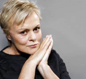 Muriel Robin, marraine à l'humour décapant pour l'association Joséphine